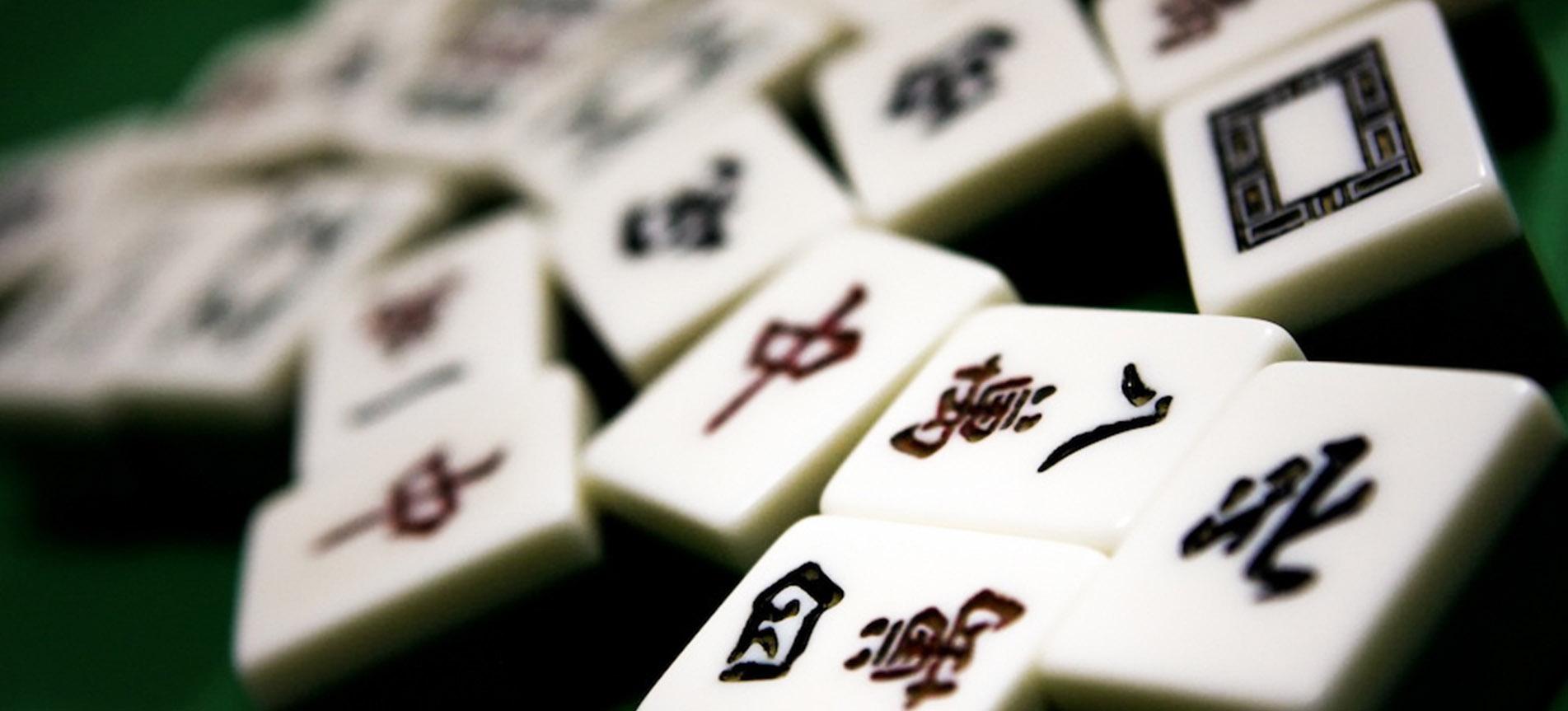 Mahjong Deventer