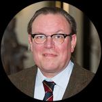 Dick van Laar | Commissaris Gebouwen