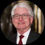 Jans Schepers | Voorzitter