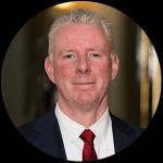 Marcel de Walle | Commissaris Activiteiten