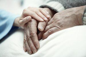 Lezing over euthanasie