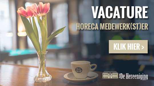 Vacatures horeca Deventer